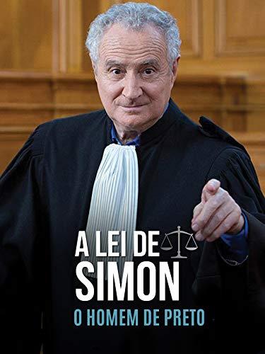 A Lei de Simon: O Homem de Preto