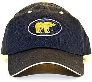 Jack Nicklaus Golden Bear Golf HAT - Jack (Blue)