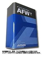 AISIN オートマフルード ATF ホンダ ライフ JB5 用 ワイドレンジ ATF+ 4L ATF6004 アイシン