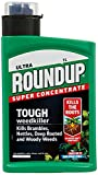 Roundup Ultra Weedkiller Concentrate Bottle