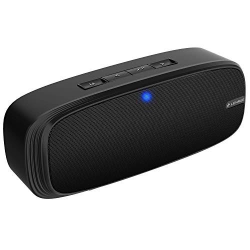 Lenrue Bluetooth Speaker Wireless Porta Buy Online In Kenya At Desertcart