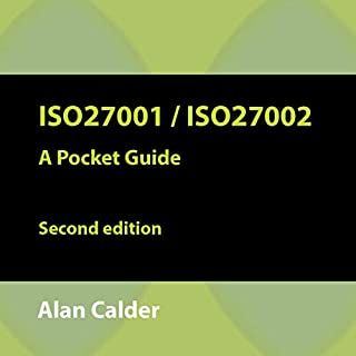 ISO27001/ISO27002: A Pocket Guide Titelbild