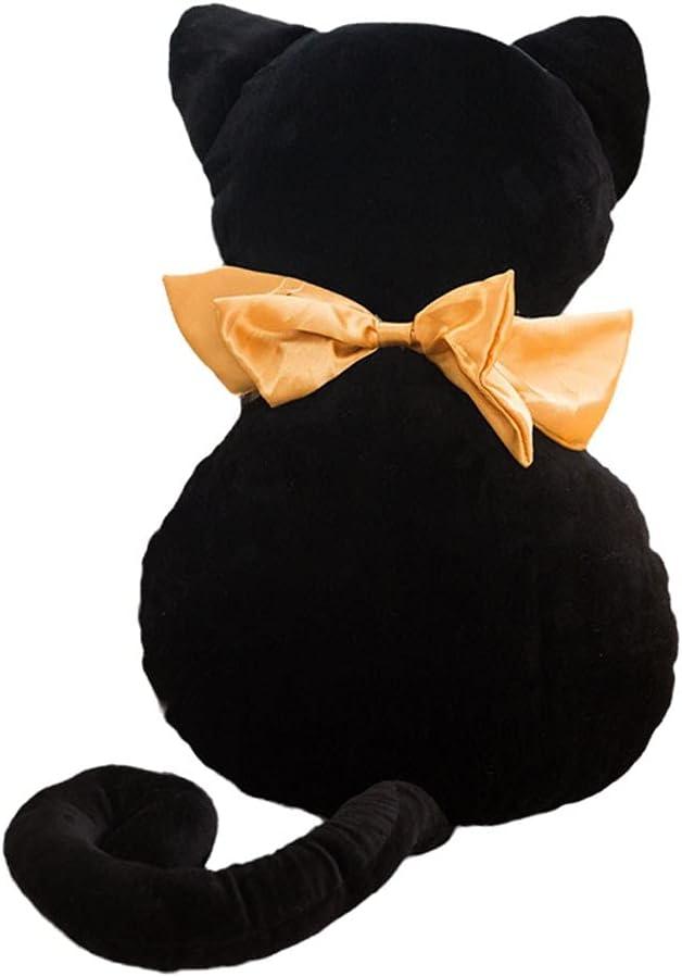 KLLKR Giant Cat Plush Stuffed Animals Miami Mall Plu 33