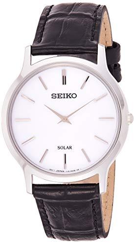 Seiko Herren Quarz Uhr SUP873P1