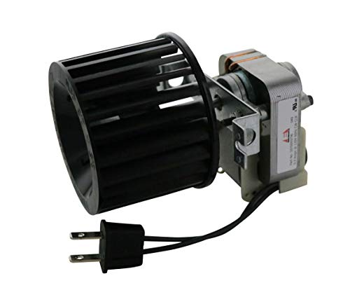 Endurance Pro S97009796 Replacement Fan Blower Assembly for Broan Bulb Heaters