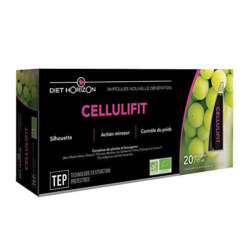 Diet Horizon - Cellulifit 20 Ampoules Diet Horizon