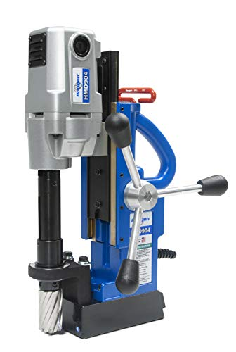 Hougen Hmd904 Magnetic Drill Press reviews