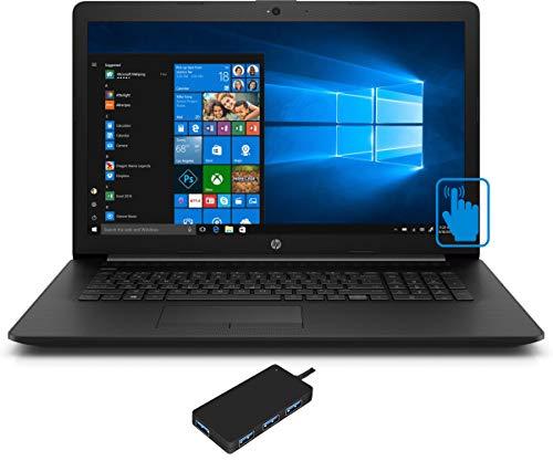 Compare HP 17z (5NV50AV) vs other laptops