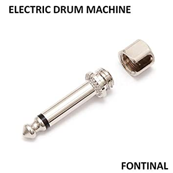 Electric Drum Machine