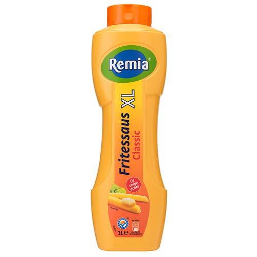 Remia Fritessaus - Frittensoße Classic - 1Lt.