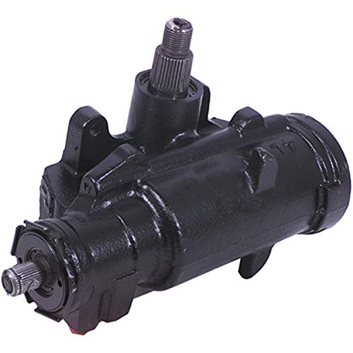 A1 Cardone 27-7530 Remanufactured Power Steering Gear