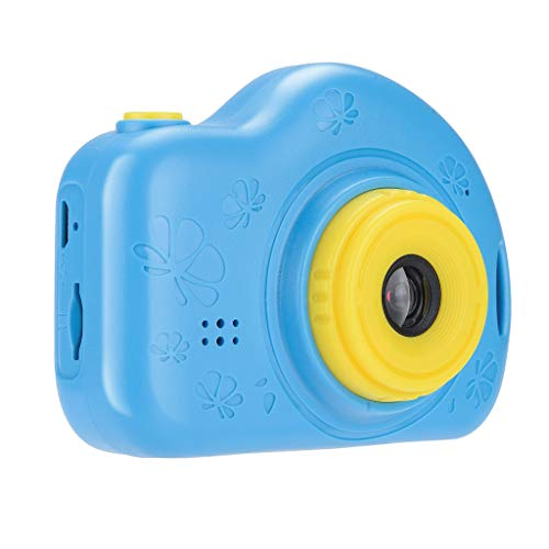 Read About Kids Camera Digital Gifts Double lens 800W pixels 3.5 inch HD screen Camcorder Outdoor To...