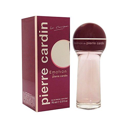 Pierre Cardin Emotion Eau de Parfum Spray 75ml