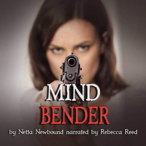 Mind Bender  audiobook cover art