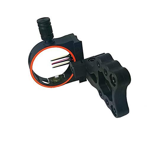 NO-LOGO Lixia-Tai, Archery Bow Sight Kits Resto de la Flecha Estabilizador for la Caza Recurve/Accesorios del Arco del Compuesto (Color : Dark Khaki)
