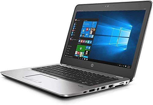 HP EliteBook 820 G3 Laptop Notebook Computer Genuine Microsoft Windows 10 Professional 12 Months Warranty (Core i5, 16GB RAM, 512GB SSD)