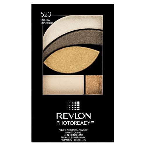 Revlon PhotoReady Eye Contour Kit, Rustic, 1 Count