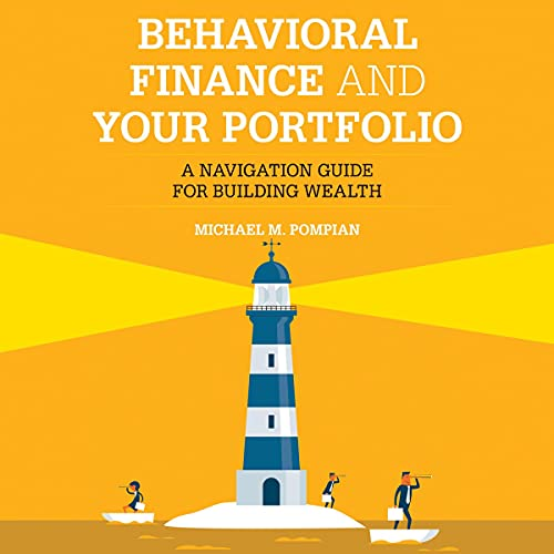 Behavioral Finance and Your Portfolio (2nd Edition) cover art