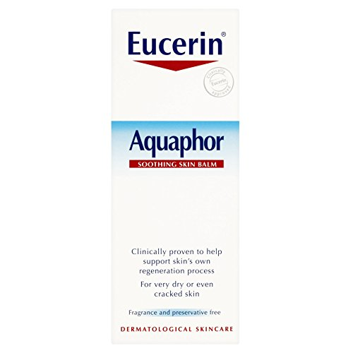 3 x Eucerin?Aquaphor Soothing Skin Balm 40ml by Eucerin