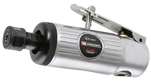 Amoladora recta en pinza 6 mm Facom V.345FPB