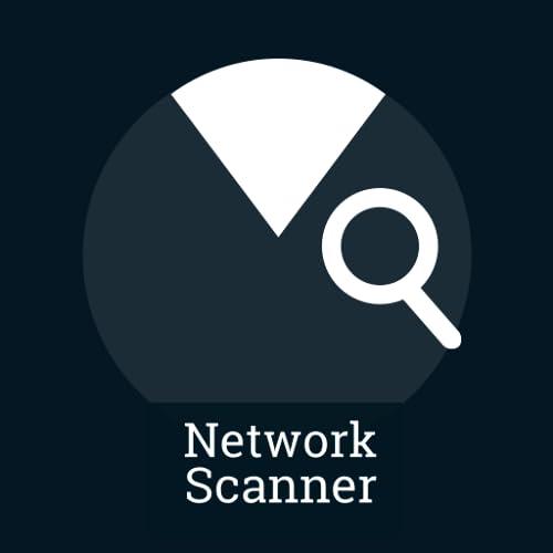 Network Scanner: IP address, VPN Status, LAN Scanner