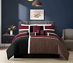 best top rated chezmoi comforter set 2021 in usa