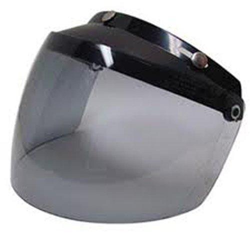 Mxl Industries Untreated Flip Shield (Smoke)
