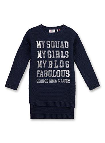 GEORGE GINA & LUCY GIRLS Mädchen 50381 Kleid, Blau (Blueberry 5870), 164