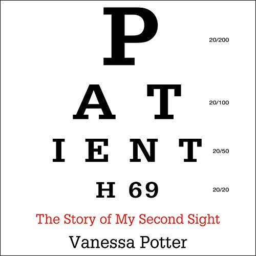 Patient H69 cover art