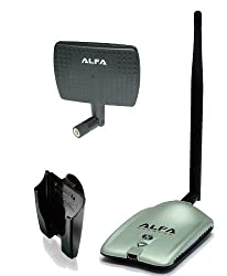 How To Buy the Best Wireless Network Adapter for Wi-Fi Hacking in