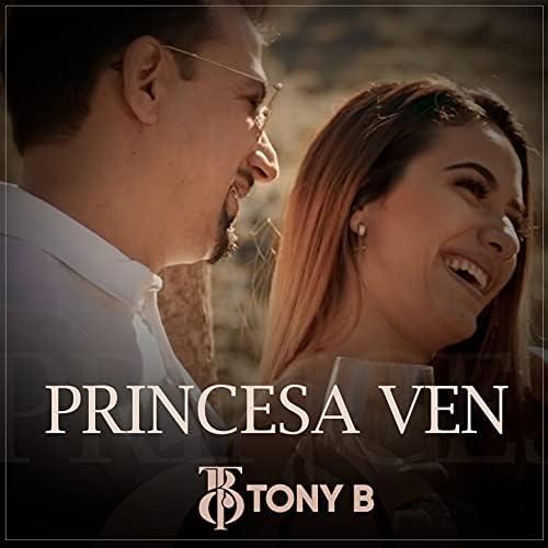 Tony B