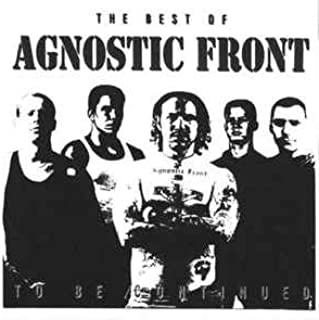 Very Best of Agnostic Front