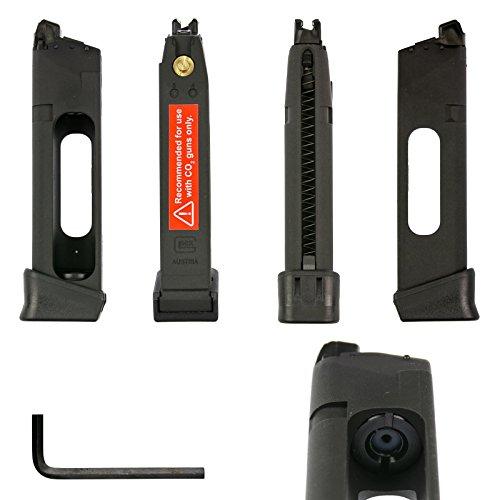 Umarex Magazin Glock 17 GBB 6mm BB