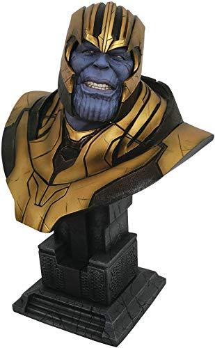 Diamond Select Toys Legends In 3D Marvel...