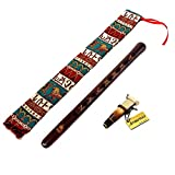 Armenian Duduk SPECIAL EDITION - YEREVAN birthday - handmade from ARMENIA with Playing Instruction - Oboe flute Balaban Woodwind Instrument Apricot Wood - Gift National case