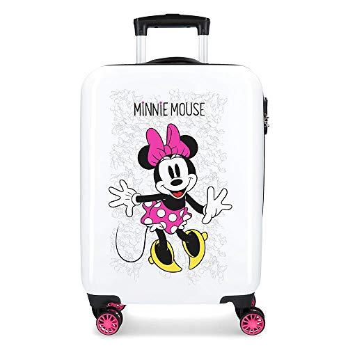 Disney Enjoy The Day Equipaje infantil, 55 cm, 34 litros,...