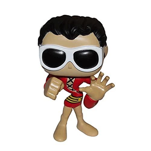 Jokoy Funko Pop Pop Heroes : DC Super Heroes - Plastic Man ( Legion of Collectors Exclusive) 3.75inch Vinyl Gift for Heros Fans Chibi