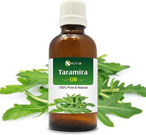 Aceite esencial Salvia Taramira 100% puro, sin diluir y orgánico, natural, de alta calidad, 50 ml