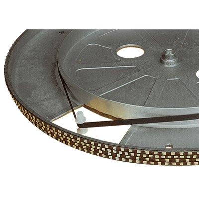 Turntable Belt for DUAL CS505-4, CS 505 Mk4 CORREA COURROIE CINGHIA RIEMEN