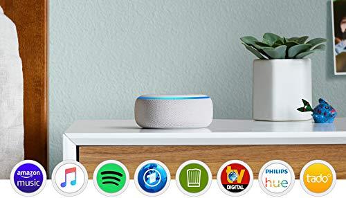 Amazon Echo Dot – Sprachassistent mit Alexa - 10