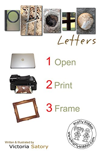Photo Letters: Country Collection (English Edition)
