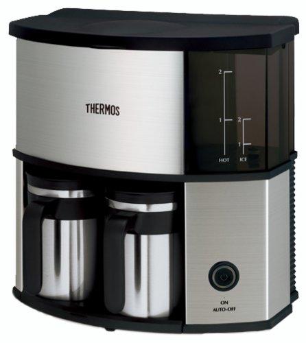THERMOS 真空断熱マグ コーヒーメーカー ECC-480