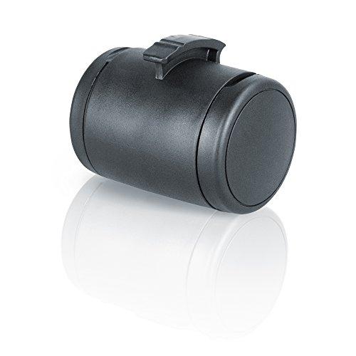 Flexi Multi Box, un tamaño, negro