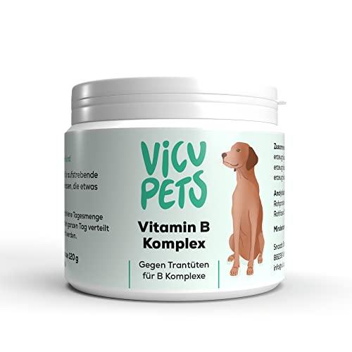 Snaabt GmbH -  Vicupets® Vitamin B