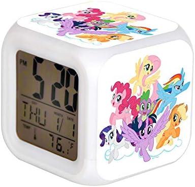 My little pony alarm clock