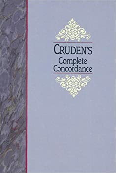 Paperback Cruden's Complete Concordance to the Old and New Testaments Book