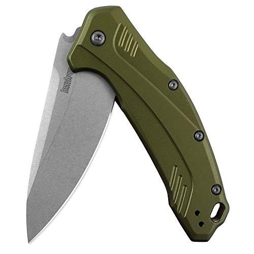 Kershaw 3.25in Pocket Knife w/ SpeedSafe Opening
