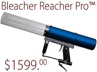 T-shirt Launcher - Bleacher-Reacher Pro - Blue