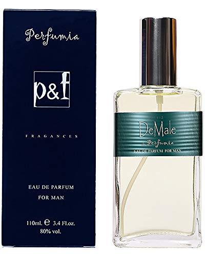 DEMALE by p&f, Eau de Parfum para hombre, Vaporizador (110 ml)