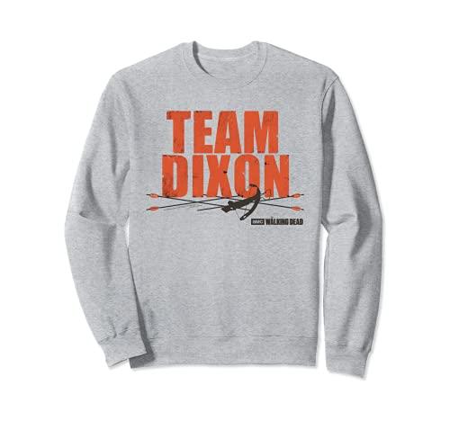 The Walking Dead Team Dixon Sudadera